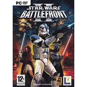 Star Wars: Battlefront II (2005) (PC)