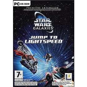 Star Wars Galaxies: Jump to Lightspeed (PC)