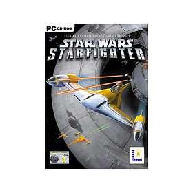 Star Wars: Starfighter (PC)
