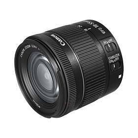 Canon EF-S 18-55/4,0-5,6 IS STM