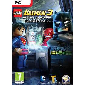Lego Batman 3: Beyond Gotham - Season Pass (PS3)