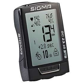 Sigma Sport BC 23.16 STS