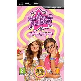 Mondo di Patty (PSP)
