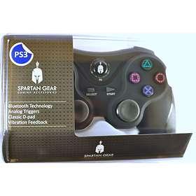 Spartan Gear Wireless Six-Axis Controller (PS3)