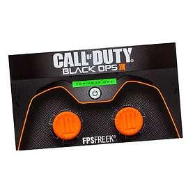 KontrolFreek FPS Freek C.O.D Black Ops III - High-Rise Thumbsticks (Xbox One)