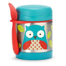 Skip Hop Zoo Insulated Food Jar 0,325L