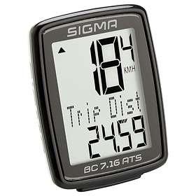 Sigma Sport BC 7.16 ATS