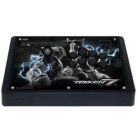 Hori Tekken 7 Fighting Stick (PS4/PS3)