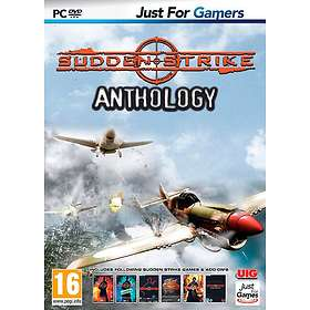 Sudden Strike: Anthology (PC)