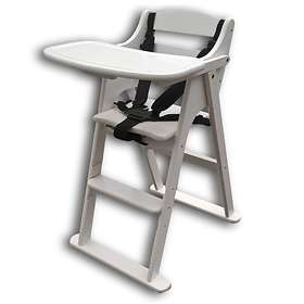 Safetots Wooden High Chair