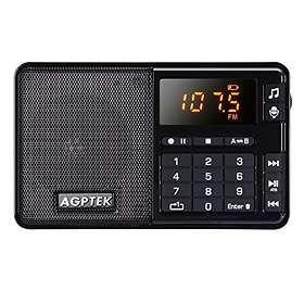 AGPtek R08 Mini