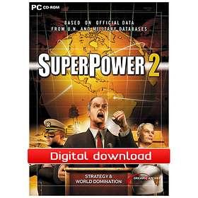 SuperPower 2 (PC)