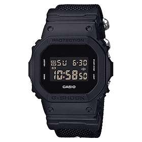 Casio G-Shock DW-5600BBN-1