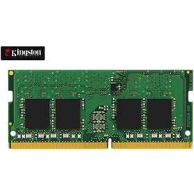 Kingston SO-DIMM DDR4 PC19200/2400MHz 16GB