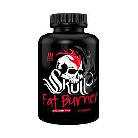 North Nutrition Skull Fat Burner 90 Kapslar
