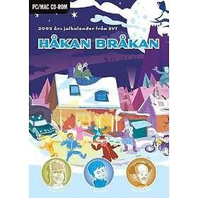 SVTs Julkalender 2003: Håkan Bråkan (PC)