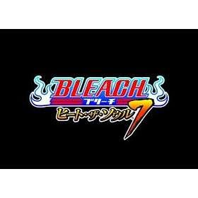 Bleach: Heat the Soul 7 (JPN) (PSP)
