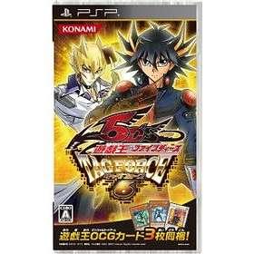 Yu-Gi-Oh! 5D's Tag Force 6 (JPN) (PSP)