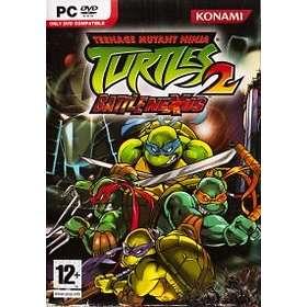 Teenage Mutant Ninja Turtles 2: Battle Nexus (PC)