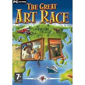The Great Art Race (PC)