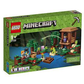 LEGO Minecraft 21133 Häxstugan