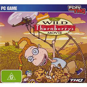 The Wild Thornberrys Movie (PC)