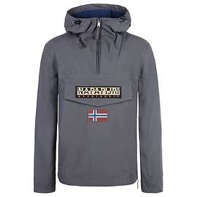 Find the best price on Napapijri Rainforest Summer Anorak (Men s ... 25910da50a0