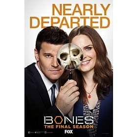Bones - Säsong 12