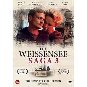 The Weissensee Saga - Säsong 3