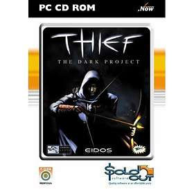 Thief: The Dark Project (PC)