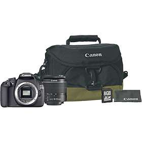 Canon EOS 1200D + 18-55/3 5-5 6 IS STM