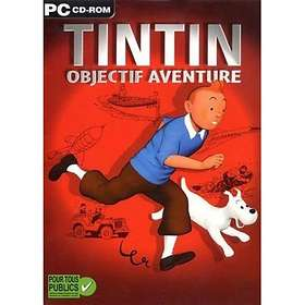 Tintin: Destination Adventure (PC)