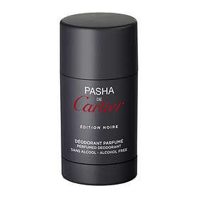 Cartier Pasha Edition Noire Deo Stick 75ml