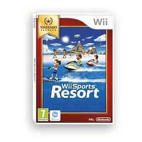 Nintendo Wii (+ Sports Resort)