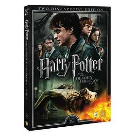Harry Potter and the Deathly Hallows: Part 2 - Two-Disc Special Edition