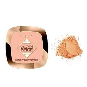 L'Oreal Glam Beige Healthy Glow Powder