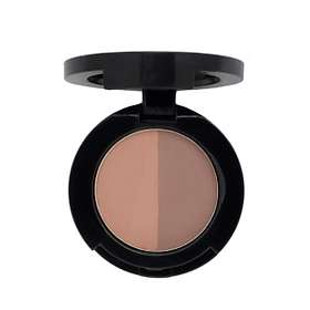 Mellow Cosmetics Duo Brow Powder
