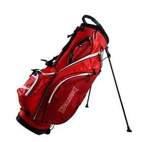 Spalding Elite Carry Stand Bag