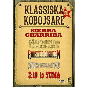 Klassiska Kobojsare - Vol. 2