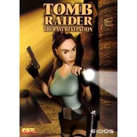 Tomb Raider: The Last Revelation (PC)
