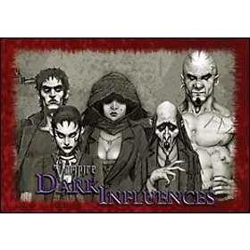 White Wolf Vampire: Dark Influences