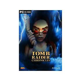 Tomb Raider: Chronicles (PC)
