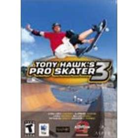 Tony Hawk's Pro Skater 3 (PC)