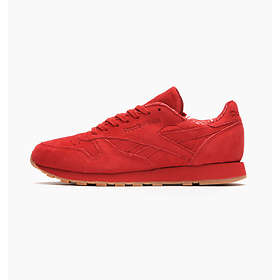 31cbccf96 Find the best price on Reebok Classic Leather TDC (Women's ...