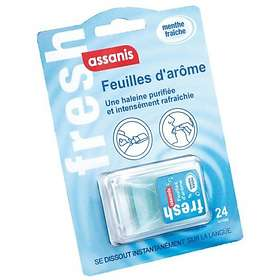 Assanis Pocket Classic Antibacterial Hand Gel 80ml