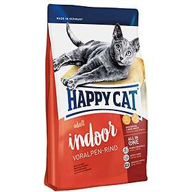 Happy Cat Supreme Adult Indoor Alpine Beef 1,4kg