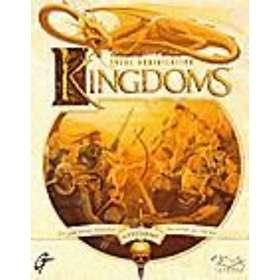 Total Annihilation Kingdoms (PC)