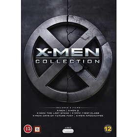 X-Men - Collection