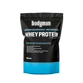 Bodyman Whey Protein 1kg