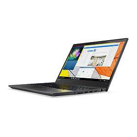 Lenovo ThinkPad T570 20H90002MX